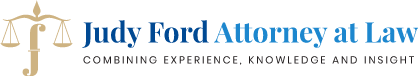 Judy L. Ford Attorney at Law Logo