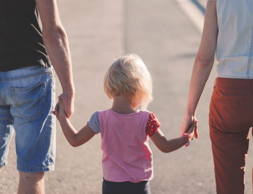 Dating Considerations for Divorcees with Kids